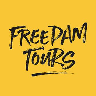 FreeDam Tours Amsterdam