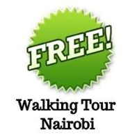 Free Walking Tour Nairobi