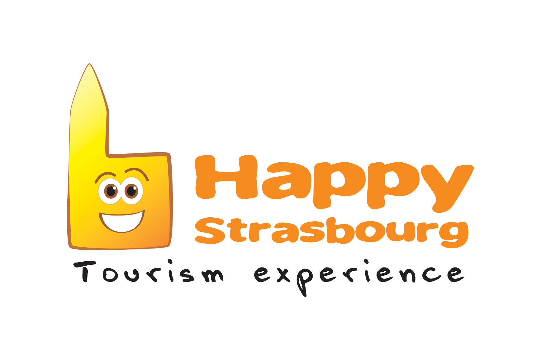 Happy Strasbourg